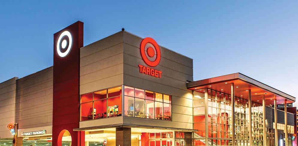 CPG Brands Target