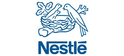 Nestle CPG Displays