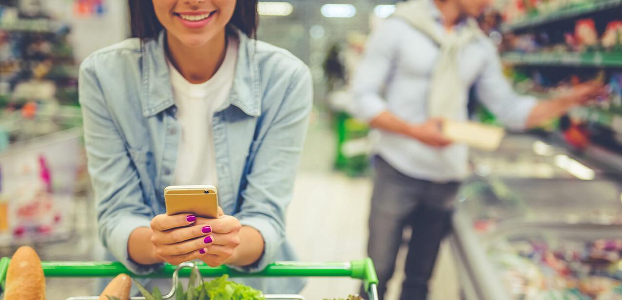 Digital Marketing for CPG Brands