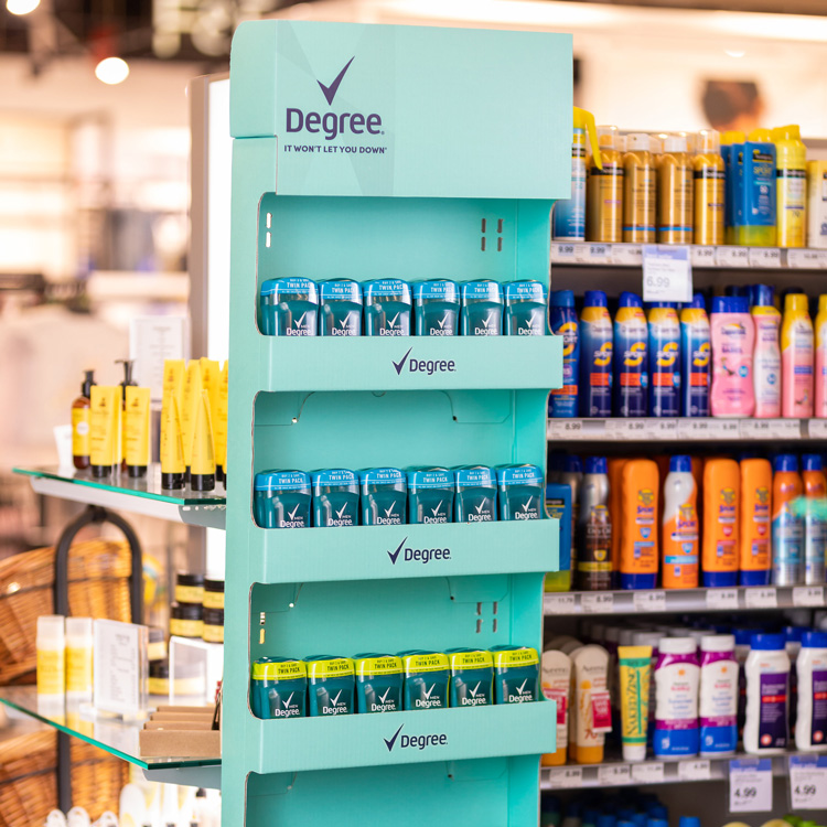 Power Wings for Retail CPG Brands