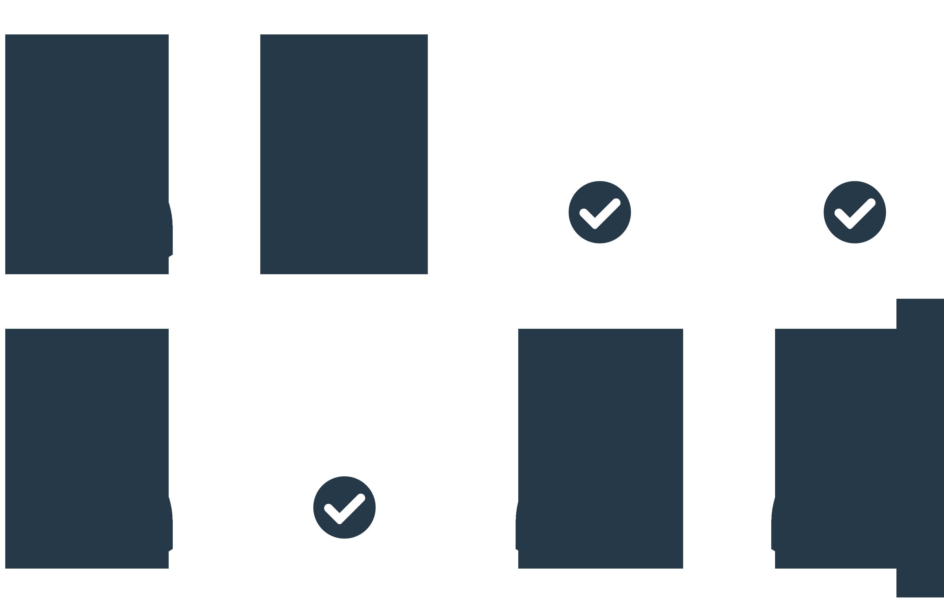 Target Audience Diagram